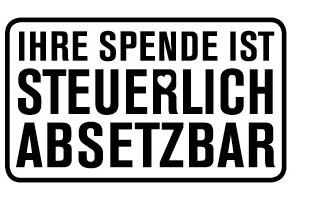 Logo steuerlich absetzbar